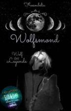 Wolfsmond - Wolf der Legende by Freesoulxlia
