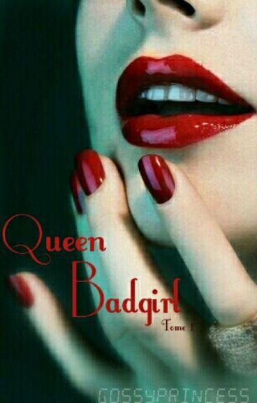 Queen Badgirl