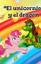 El unicornio y el dragón (Camren One Shot) by thirlwallxregui