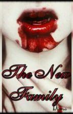 La Nueva Familia [ +16 ] Editando. by HarleyQuinncita