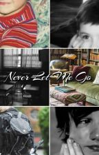 Never Let Me Go by ZiamIsBrave