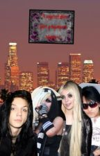 A Loaded Gun And A Bastards History ~ and Ashley Purdy Love Story~ by Mikcar6710