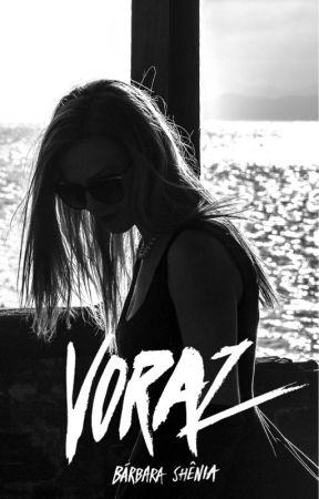 Voraz by BarbaraShenia