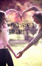 Kindred Spirit by wesoulmates