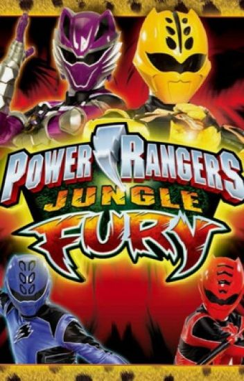 Power rangers jungle fury india herring wattpad power rangers jungle fury voltagebd Choice Image