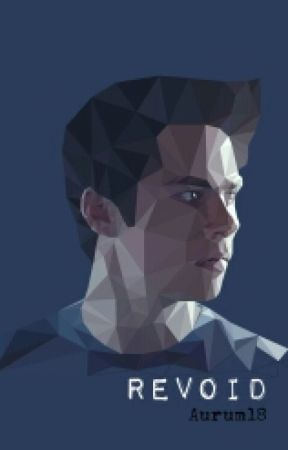 Revoid (teen wolf fanfic) - Return of a king- well not really - Wattpad
