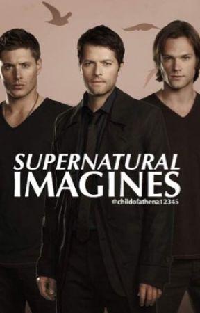 Supernatural imagines - Depressed - Dean x reader - Wattpad