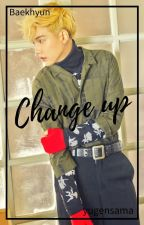 Change up - Baekhyun by yugensama