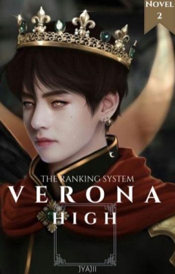 Verona High: The Ranking System (Altheia Academy Alternative