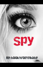 Spy by book_worm_baby