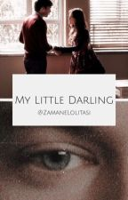 my little darling | hs by ZamaneLolitasi