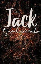 JACK //CZ by solivagant11
