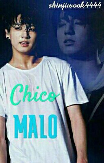 CHICO MALO [jungkook]