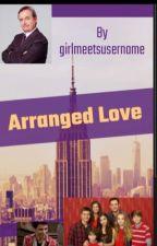 Arranged Love by girlmeetsusername