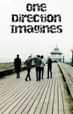 One Direction Imagines by MrsTommo78
