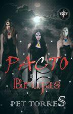 Pacto de brujas by pettorres