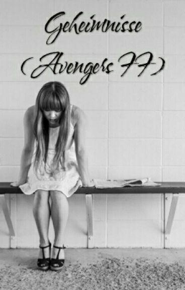 Geheimisse (Avengers FF)