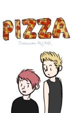 pizza | muke [Español]🍕 by P3trich0r