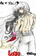 del odio al amor....(sesshomaru x aome ) by koyui9