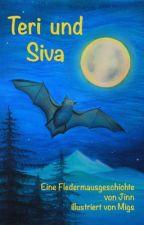 Teri und Siva by jinnis