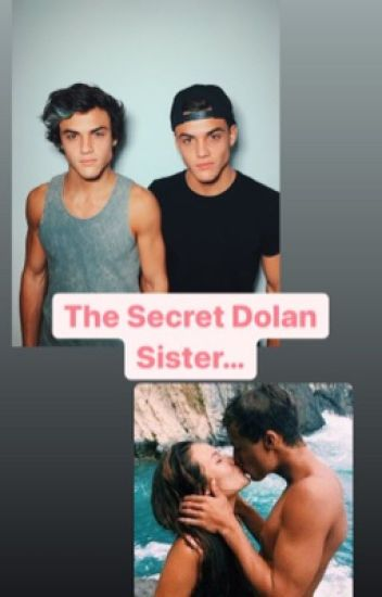 Dolan Twins little sister. (Stacey)