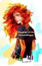 Daughter of Iris [Leo Valdez Love Story] by homodood