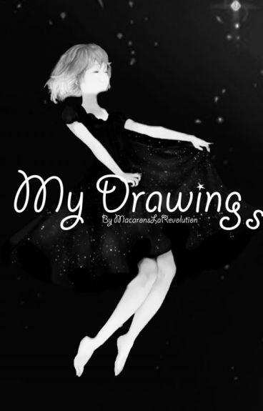 °° My Drawings °°