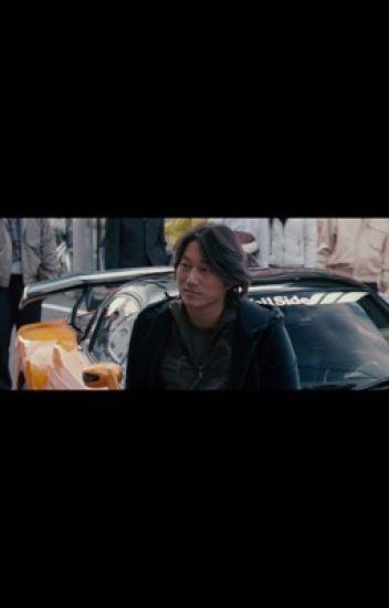 Tokyo drift (Fanfic)