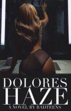 Dolores Haze  by radteens