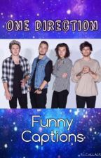 1D funny stuff by Bubblegum24680