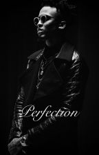 Perfection (August Alsina) by moriyaS