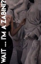wait...i'm a zabini?! | ✔️ {edited}  by maesiirose