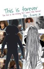 This is forever- Perri Kiely fan fiction by _Lucy_x