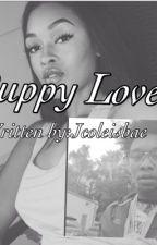 Puppy Love by Jcoleisbae