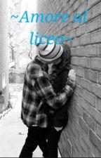~Amore al liceo~ by Lulli003