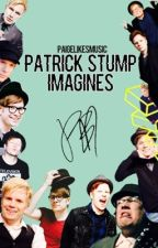 Patrick Stump Imagines by seriouslystarlord