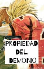 Propiedad del demonio by ElgatonegroMel