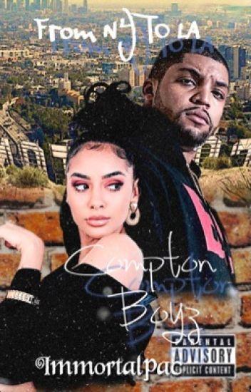 Compton Boyz ➳ O'Shea Jackson Jr.