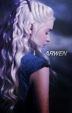 arwen ↠ merlin by AnnGBooks