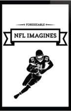 NFL Imagines by foreseeable