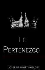 Le pertenezco [+16] by Josephinnes