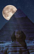 Egyptian Night by Gabbi97