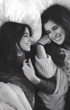 Camren-My soulmate by 5Hsbanana