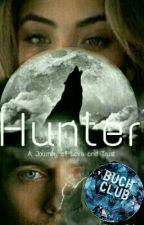 Hunter  by Blvckone16