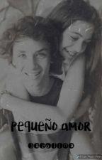 pequeño amor♡~ jarolina by marti_espinozab