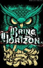 Bring Me The Horizon [Lyrics/Español-Inglés] by NecoMegurineSad