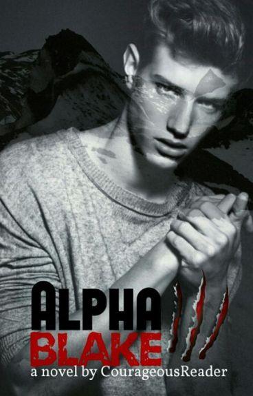 Alpha Blake