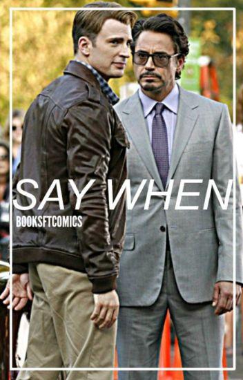 Say when {Terminada}