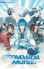 Dmmd x Male!Reader by DarkAngelx115