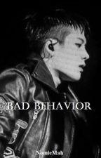 Bad Behavior [GOT7 - Jackson] by NomieMah